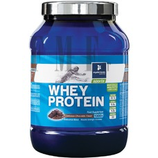 MY ELEMENTS High Performance Whey Protein Σοκολάτα - 1kg.