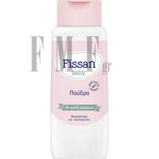 FISSAN BABY Πούδρα - 100 gr.