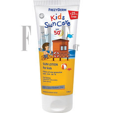 FREZYDERM Kids Sun Care SPF50+ - 175 ml.