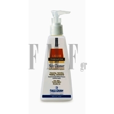 FREZYDERM Skin Cleanser - 125 ml.