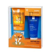 LRP Anthelios Dermo-Pediatrics Lait Set - 2τμχ
