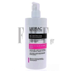 LIERAC Prescription Lait Relipidan Corps - 400 ml.