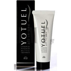 YOTUEL All In One Whitening Toothpaste - 75 ml.