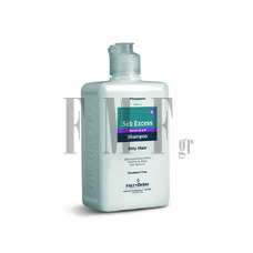 FREZYDERM Excess Shampoo - 200 ml.