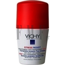 VICHY Deo Stress Resist - 50 ml.