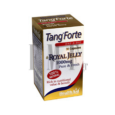 HEALTH AID Tang Forte Royal Jely 1000mg. - 30 Caps.