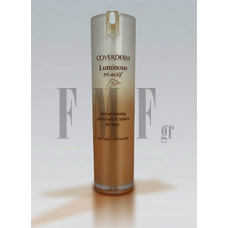 COVERDERM Luminous Tri-Actif - 30 ml.