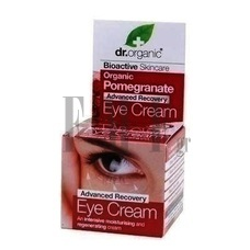 DR.ORGANIC Pomegranate Eye Cream - 15 ml.