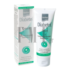 INTERMED Diabetel Cream - 125 ml.