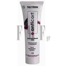 FREZYDERM Anticort Cream - 50 ml.