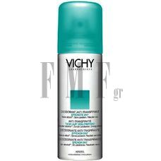 VICHY Aerosol Anti - Transpirant - 125 ml.