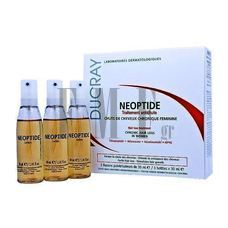 DUCRAY Neoptide Lotion - 3 x 30 ml.