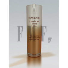 COVERDERM Luminous Serum - 20 ml.