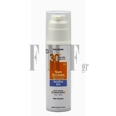FREZYDERM Sun Screen Sensitive Skin SPF30 - 150 ml.