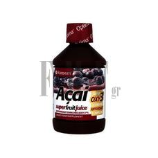 OPTIMA ACAI JUICE OXY3 500ML