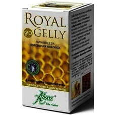 ABOCA Royal Jelly - 40 Tabs.