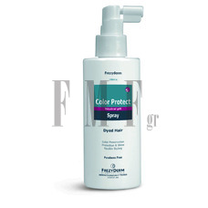 FREZYDERM Color Protect Spray - 100 ml.