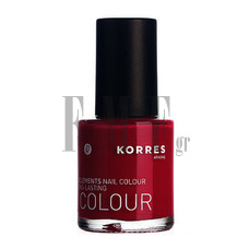 KORRES Nail Colour - 19 Watermelon