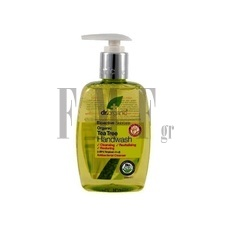 DR.ORGANIC Tea Tree Hand Wash - 250 ml.