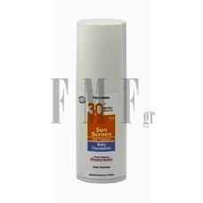 FREZYDERM Sunscreen Body Foundation SPF30 - 50 ml.