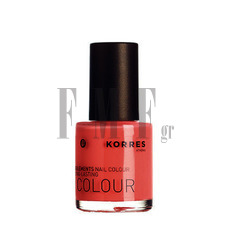 KORRES Nail Colour - 41 Peach Cream