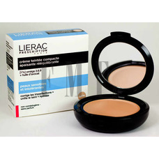 LIERAC Prescription Creme Teintee Sable - 10 gr.