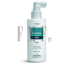 FREZYDERM Hair Force Lotion - 100 ml.