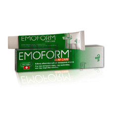 EMOFORM Gum Care Swiss - 50 ml.