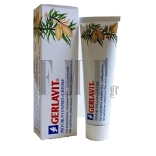 GEHWOL Gerlavit Moor Vitamin Cream - 75 ml.