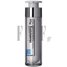 FREZYDERM Moisturizing Plus Cream 30+ - 50 ml.