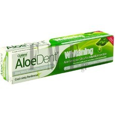 OPTIMA AloeDent Whitening Toothpaste - 100 ml.