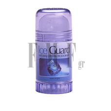 OPTIMA Ice Guard Natural Crystal Deodorant Twist Up - 120 gr.
