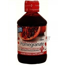 OPTIMA Pomegranate Juice - 500 ml.