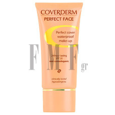 COVERDERM Camouflage Perfect Face No.5 - 30 ml.