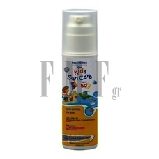 FREZYDERM Kids Sun Care SPF50+ - 150 ml.
