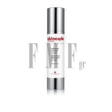 SKINCODE Alpine White Brightening Day Cream spf 15 - 50 ml.