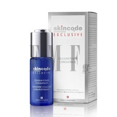 SKINCODE Cellular Power Concentrate - 30 ml.