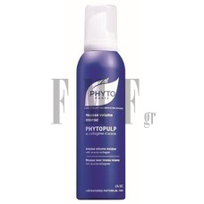 PHYTO Phytopulp Mousse Volume - 200 ml.