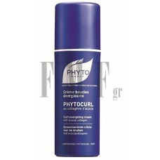 PHYTO Phytocurl Creme Boucles - 100 ml.