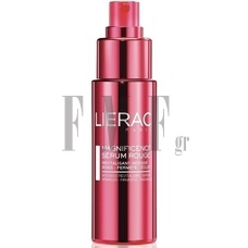 LIERAC Magnificence Serum Rouge - 30 ml.