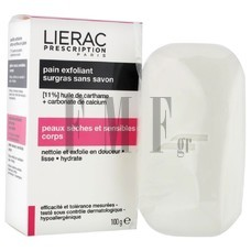LIERAC Prescription Pain Exfoliant Corps - 1 Τεμ. 100 gr.