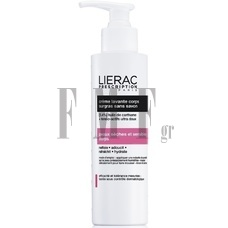 LIERAC Prescription Creme Lavante Corps - 200 ml.