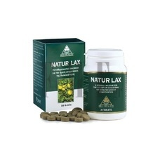 POWER HEALTH Natur Lax - 30 Tabs.