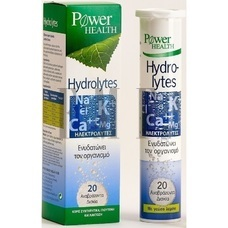 POWER HEALTH Hydrolytes - 20 Tabs.