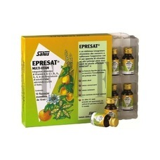 POWER HEALTH Salus Haus Epresat - 10 x 10 ml.