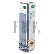 ESI Erbaven Fresh Gel - 100 ml.
