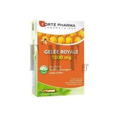 FORTE PHARMA Gelee Royale - 20 Amps.