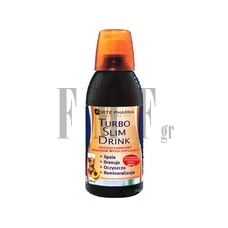 FORTE PHARMA Turboslim Drink Peach - 500 ml.