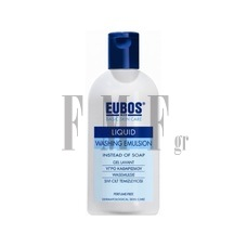 EUBOS Liquid Blue - 200ml.