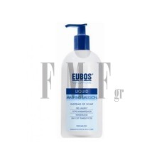 EUBOS Liquid Blue - 400ml.